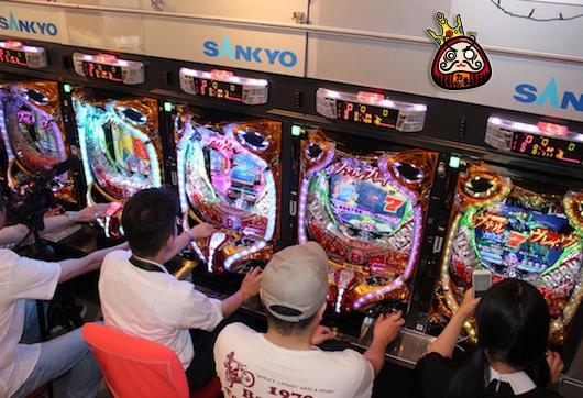 Pachinko-game-hall
