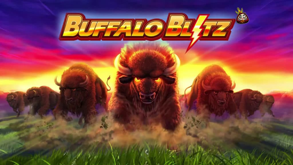 BUFALO BLITZ 注目の画像