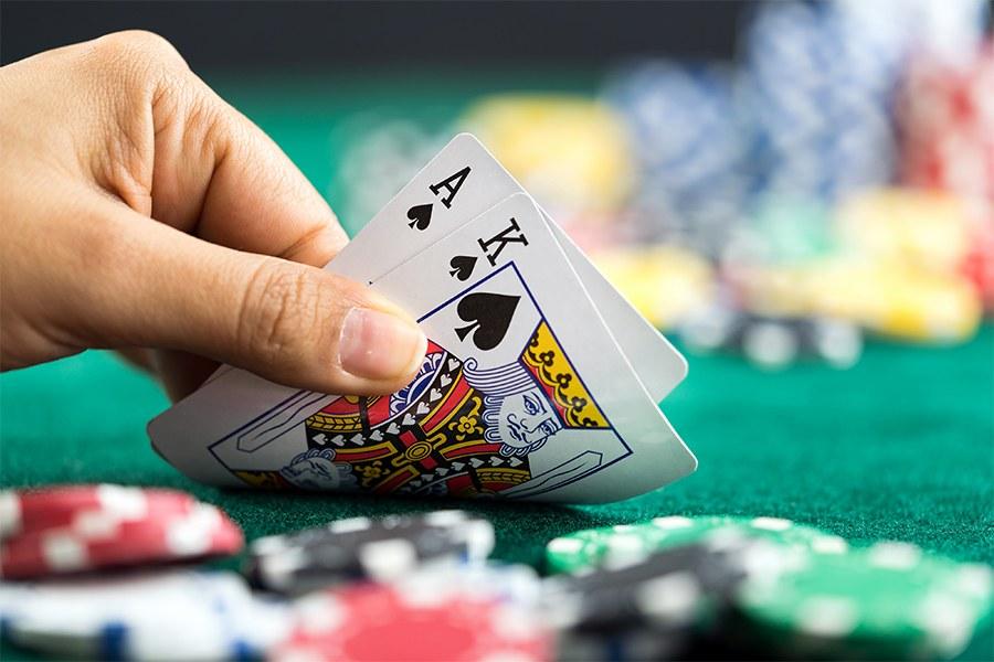 ビギナーにもトライできるオンラインカジノ必勝法